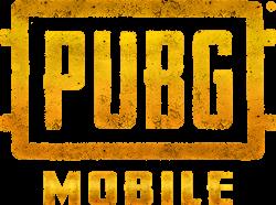 Logo pubg colored
