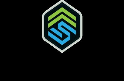 Logo adaptive action sports