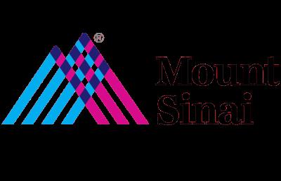 Logo mount sinai